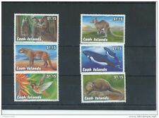 LOT : 022015/037 - COOK 1992 - YT N° 1043/1048 NEUF SANS CHARNIERE ** (MNH) GOMM