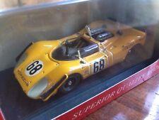 Best 1/43 Porsche 908/2 Watkins Glen 1972 - With box - Best Ref.9065