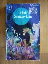 Solaris by Stanislaw Lem Book The Cheap Fast Free Post