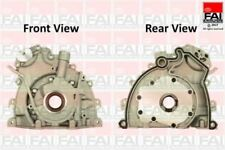 FAI Oil Pump OP335 Fits LAND ROVER DISCOVERY