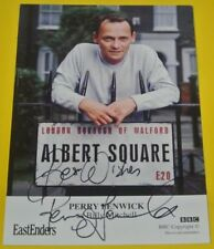 Coronation Street Signed Photos F Collectable Autographs