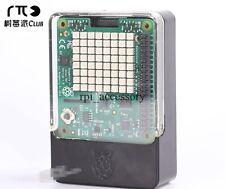 Official Case for Raspberry Pi Sense HAT Shield Case HAT Enclosure