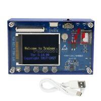 HAM Multifunctional Master Controller V1.30 Morse Shortwave CW Code Trainer pans
