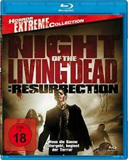 Night Of The Living Dead: Resurrection - Horror Extreme Collection | Blu-ray NEU