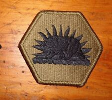 ARMY PATCH,CALIFORNIA NATIONAL GUARD JOINT HQS,,MULTI-CAM,SCORPION W/HOOK LOOP
