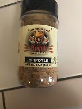 Flavor God Seasoning Chipotle