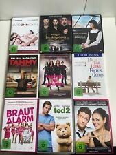 DVD Sammlung FSK ab 12 - alles 1?