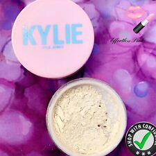 Kylie Cosmetics Translucent Setting Powder~100% Authentic With Receipt~