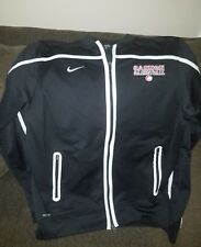 Nike black Jacket! size mens medium! NWOT