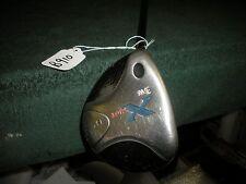 Left Handed Callaway X Hot 15* Regular Flex Fairway 3 Wood   B910