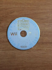 Animal Crossing: Let's go to the City für Nintendo Wii * Disc Nur *