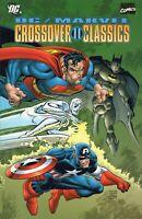 DC Marvel Crossover Classics II TPB Trade Paperback (DC Comics, 2nd Print) NM