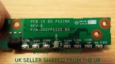 Fujitsu Siemens Amilo Pi2540 Pi2550 Pi2530 USB LED Board 35GYP5500-B0