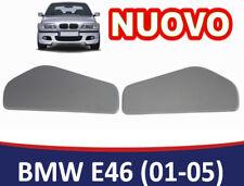 COPERCHIO SPRUZZATORE LAVAFARO BMW 3 E46 LIFT (01-05) SINISTRA ** NUOVO **