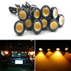 For Ford Raptor Style 3000K Amber LED Light Kit For Chevy Dodge Ford GMC Truck