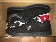 DC Shoes MEN'S LYNX S Model#ADYS100034 BLACK/GUM (BGM) 2014 DEADSTOCK US MENS 11