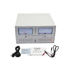 220V Automatic Distortion Meter 0.01%-30% Audio Distortion Meter