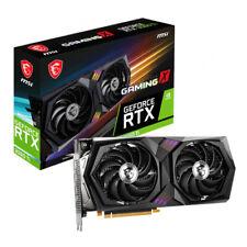 MSI GeForce RTX 3060 Ti Gaming X LHR, 8GB GDDR6, HDMI, 3x Displayport