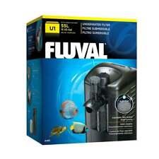 Fluval U1 Aquarium Fish Tank Internal Filter 250L/h for tanks up to 55L