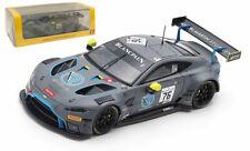 Spark SB263 Aston Martin Vantage #76 'R-Motorsport' 24H Spa 2019 - 1/43 Scale