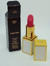TOM FORD Lip Color Sheer Lipstick 33 Jessica .07oz NIB!