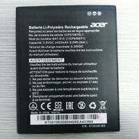 Original BAT-E10 2420mAh ICP375870L1 Battery For Acer Z530S Z530 Warranty