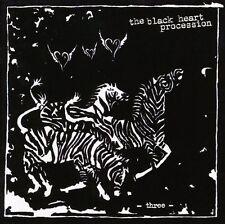 The Black Heart Procession - Three [New CD]