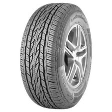 GOMME PNEUMATICI CONTICROSSCONTACT LX 2 M+S XL 255/55 R18 109H CONTINENTAL 0FF