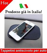 Tappetini antiscivolo per auto economico Cellulare Smartphone Pad GPS MP4 MP3