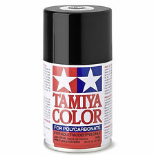 Tamiya 300086005 ps-5 100ml NEGRO COLOR