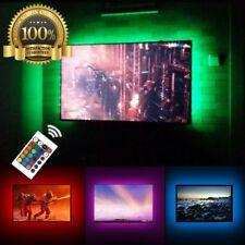 USB TV Backlight LED Bias Light Kit Smart TV Monitor HD Power Screen Back Decor