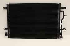 Kondensator Klimaanlage AUDI A4 B7 B6 A6 100266 NEU