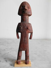 Statuette ADAN ADA  EWE  ART TRIBAL PRIMITIF AFRICAIN AFRIQUE EHTNOLOGIE  21cm