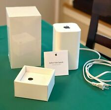 Apple AirPort Time Capsule 5th 802.11ac 3TB Model A1470 FE182LL/A (ME182LL/A)
