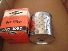 Knecht ENC 305D uralt Ölfilter für Oldtimer