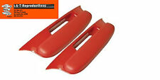 1957 Chevy Belair Complete Arm Rest Red Interior New Sedan Hardtop Convertible
