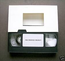 The Phoenix Project VHS Video Christianity, community