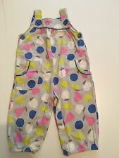 Boden Dungarees (0-24 Months) for Girls