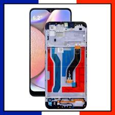 LCD ECRAN SUR CHÂSSIS Samsung Galaxy A10s NOIR + Outils