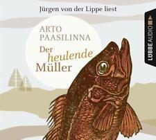 Der heulende Müller von Arto Paasilinna (2015)