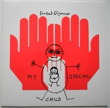 "12"" EU**SINEAD O'CONNOR - MY SPECIAL CHILD (ENSIGN '91)**29529"