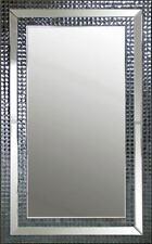 Modern Metal Frame Decorative Mirrors