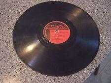 """Joe Turner """"Corrine Corrina/Boogie Woogie Country Girl"""" ATLANTIC 78 #1088 BLUES"""