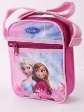 Accessoires sac bandoulière rose pour fille de 2 à 16 ans