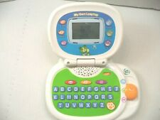 LeapFrog 2-in-1 LeapTop Touch (80-600900)