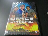"DVD NEUF ""OFFICE UPRISING"" Brenton THWAITES, Jane LEVY / Lin OEDING - horreur"
