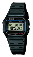 Reloj Casio Collection para hombre W59-1v