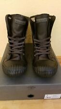 Converse X JV CTAS Bosey Boot Oiled Leather Hi Chocolate/Black Mens 8 NIB 106154