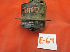 MG, Triumph, Austin Healey, Smiths Heater Blower Motor, FHM 1206/01, !!