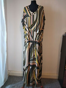 Emilia Lay  Damen   Kleid Gr 54